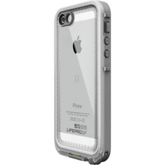 Coque Lifeproof Fre iPhone 5S Blanc
