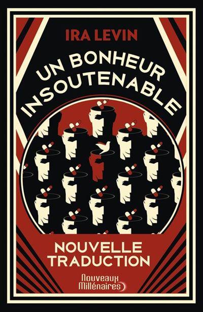Un bonheur insoutenable - 9782290204115 - 14,99 €