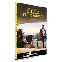 Silvio et les autres Exclusivité Fnac DVD