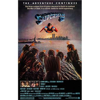 Superman ii.. -expanded-