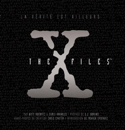 X-Files, Les dossiers complets