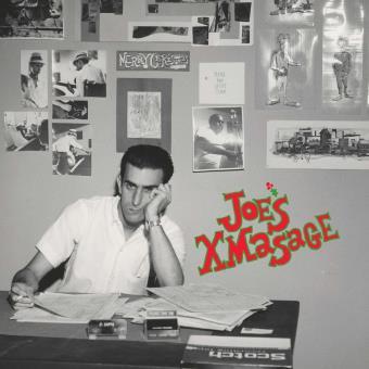 Joe's Xmasage
