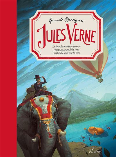 Grands classiques de Jules Verne
