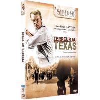 Terreur au Texas DVD