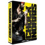 Chuck Norris Coffret 4 Blu-Ray Edition Steelbook Limitée
