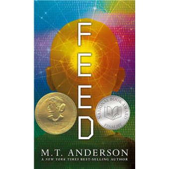 Feed Mt Anderson Epub
