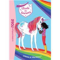 L'école des Licornes 08 - Ariana et Murmure