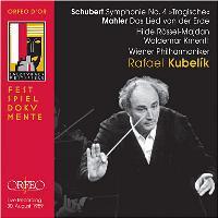 Symphony No.4/das Lied Vo
