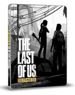 Steelbook The Last Of Us Remastered PS4 - PlayStation 4
