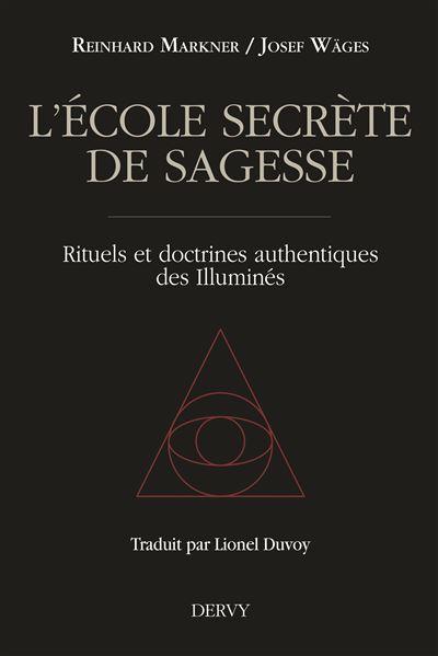 Rituels et doctrines authentiques des Illuminati