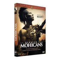 Le Dernier des Mohicans : Sagamore le Mohican DVD