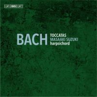 J.S. Bach: The Toccatas BWV 910–916 - SACD