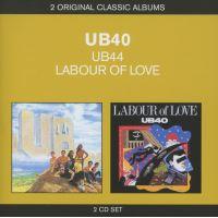 Classic albums 2in1