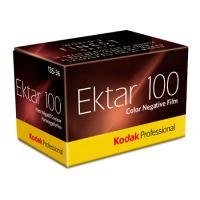 Kodak pellicule Ektar 100 36 poses