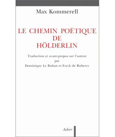 Le Chemin poétique de Hölderlin