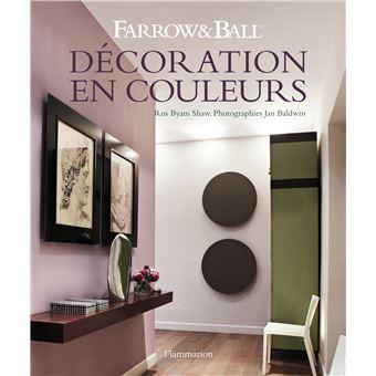 D coration en couleurs broch farrow and ball livre - Avis farrow and ball ...