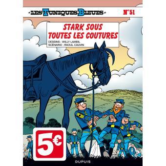 TUNIQUES BLEUES TOME 55 DOWNLOAD