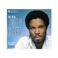 The real Billy Ocean : The ultimate collection - 3 CD