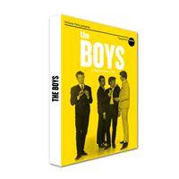 The Boys DVD