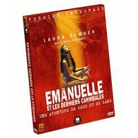 Emmanuelle et les derniers cannibales Version Intégrale DVD