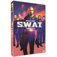 Coffret S.W.A.T. Saisons 1 et 2 DVD