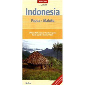 Indonesia Papua-Maluku