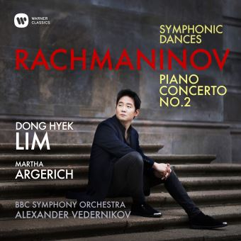 PIANO CONCERTO NO.2- SYMPHONIC