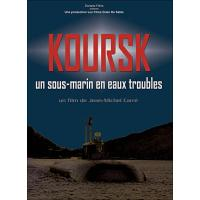 Le Koursk, un sous-marin en eaux troubles