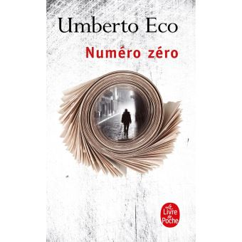 Numéro Zéro