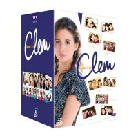 Coffret Clem Saisons 1 à 9 DVD