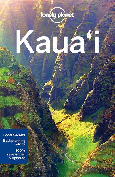Kaua'i 3ed -anglais-