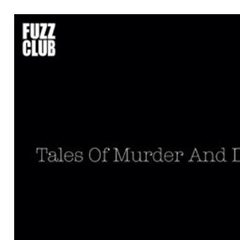 FUZZ CLUB SESSION/LP