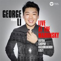 LIVE AT THE MARIINSKY