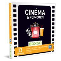 Bongo Cinéma et Pop-corn