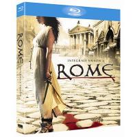 Rome - Coffret intégral de la Saison 2 - Blu-Ray