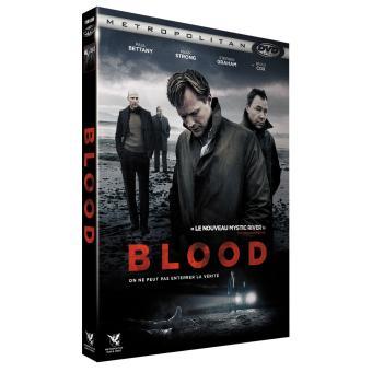 Blood DVD