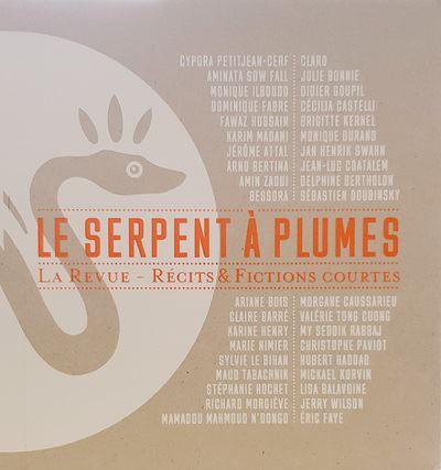 La Revue - 40 Récits & Fictions courtes