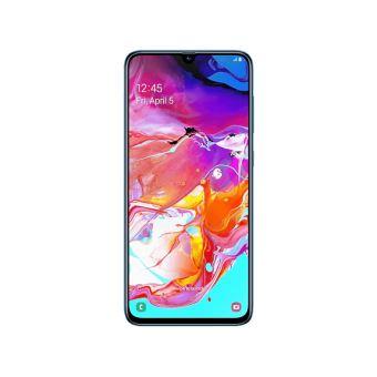 Smartphone Samsung Galaxy A70 128Go 6,7'' Bleu