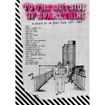 To the outside of everything/a story of uk post punk 1977/19
