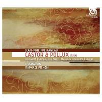 Castor et Pollux - 2 CD