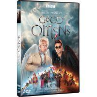 Good Omens Saison 1 DVD