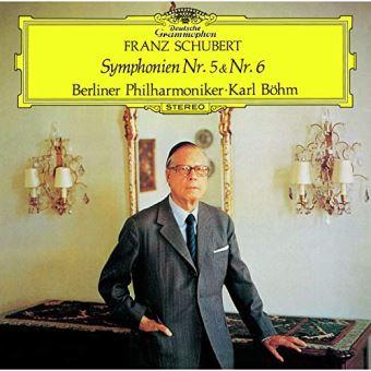 Symphonies numéros 5 et 6