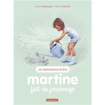 MartineMartine fait du jardinage