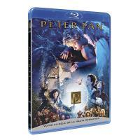 Peter Pan - Edition Blu-Ray