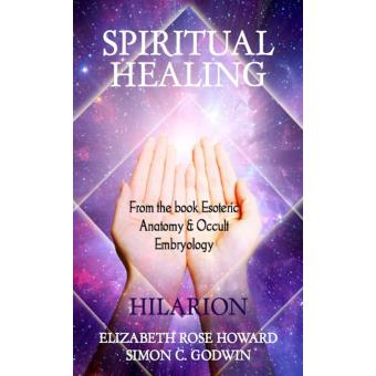 New Hilarion Series - From the book Esoteric anatomy and