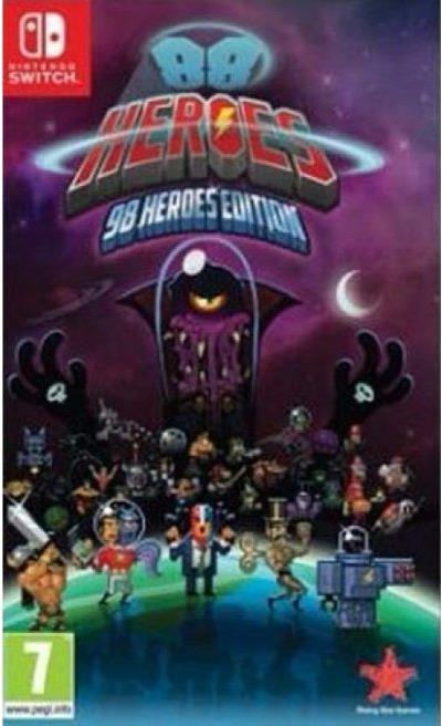 88 Heroes Nintendo Switch