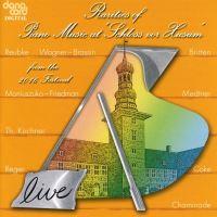 Rarities Of Piano Music At Schloss Vor Husum Volume 29
