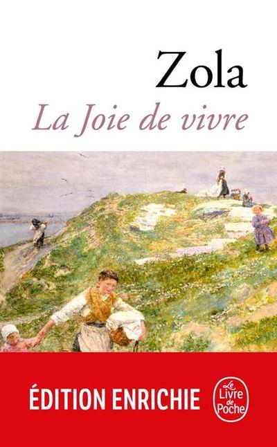La Joie de vivre - 9782253094227 - 5,99 €
