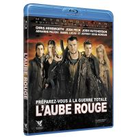 L'aube rouge Blu-ray