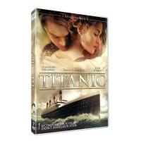 Titanic Edition Collector 2 DVD